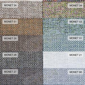 Grupa 01 Basic Monet