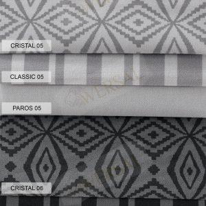 Wersal Grupa 01 Basic Cristal-Clasic-Paros_2