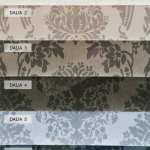 Wersal Grupa 01 Basic Dalia