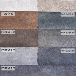 Wersal Grupa 01 Basic Dora Forever