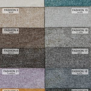 Wersal Grupa 01 Basic Fashion
