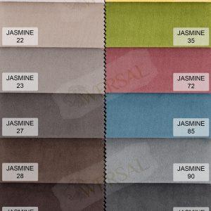 Wersal Grupa 01 Basic Jasmine