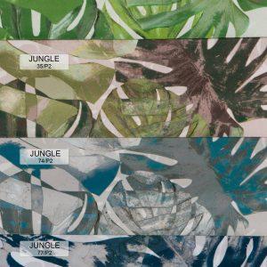 Wersal Grupa 01 Basic Jungle