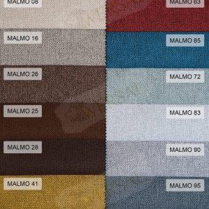 Wersal Grupa 01 Basic Malmo