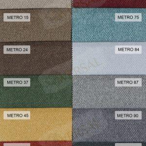 Wersal Grupa 01 Basic Metro