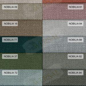 Wersal Grupa 01 Basic Nobilia