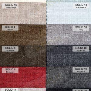 Wersal Grupa 01 Basic Solid