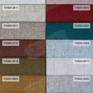 Wersal Grupa 01 Basic Tiama