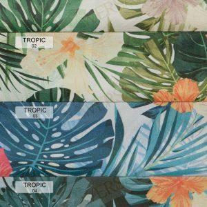 Wersal Grupa 01 Basic Tropic