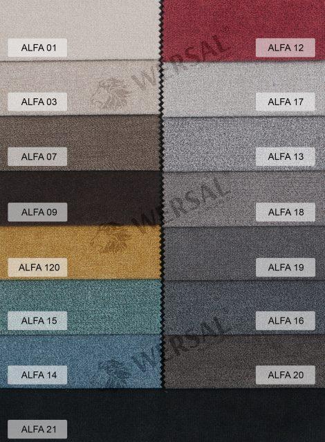 Grupa 01 Basic ALFA