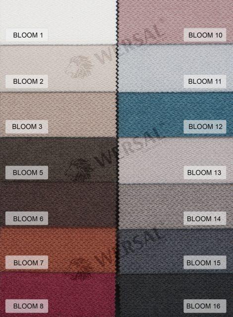 Grupa 01 Basic BLOOM