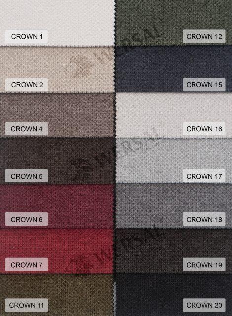 Grupa 01 Basic CROWN