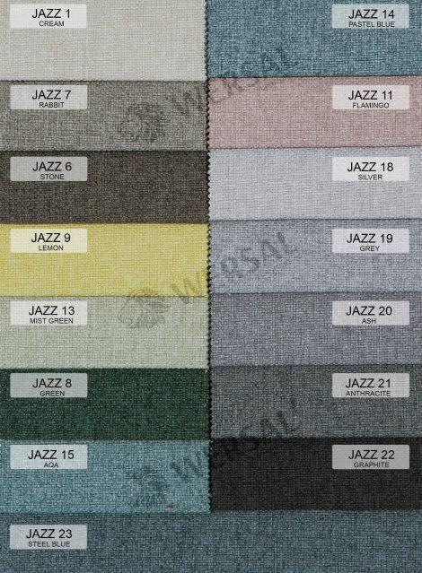 Grupa 01 Basic Jazz