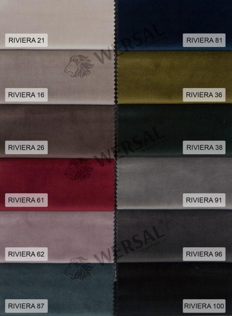 Grupa 01 Basic RIVIERA
