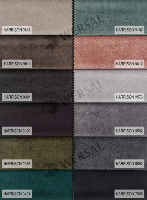 Grupa 03 Standard HARRISON