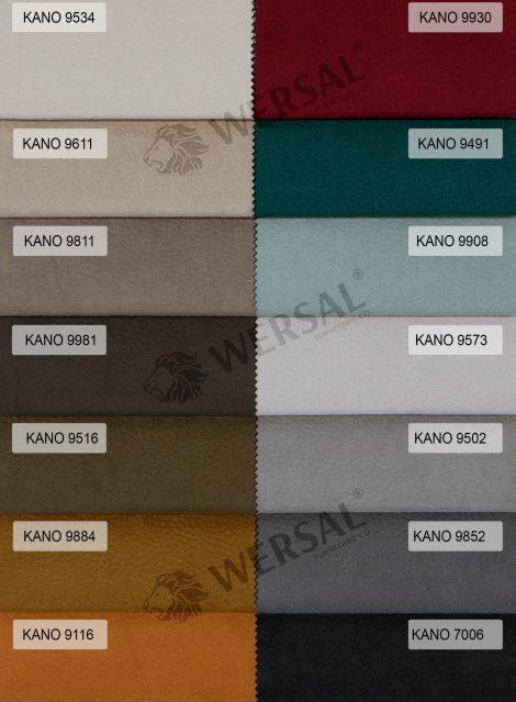Grupa 03 Standard Kano