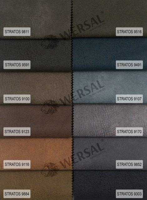 Grupa 03 Standard STRATOS