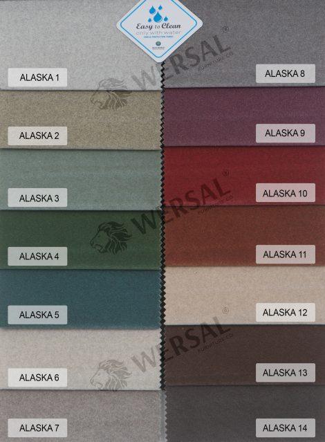 Grupa 04 Platinum ALASKA