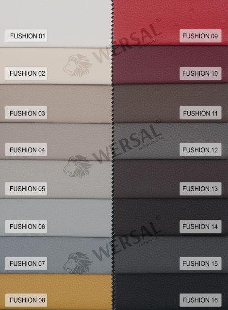 Grupa 04 Platinum FUSHION